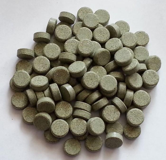 Таблетки для сомиков